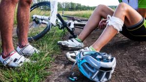 Erstatning fritidsskade, sykkelulykke, sykkelskade