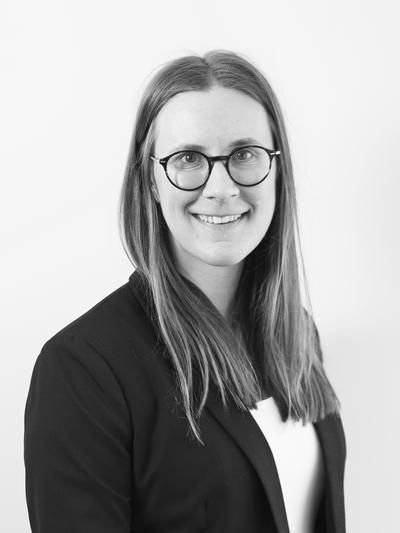 Advokat Kristin Sande - erstatning yrkesskade.