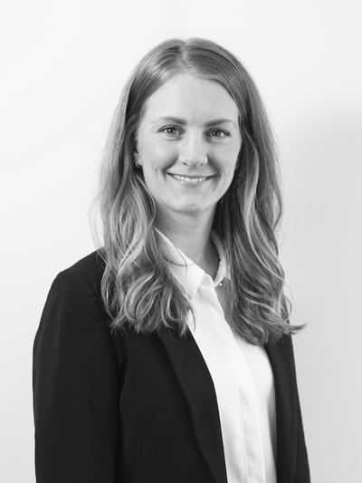 Advokatfullmektig Kristine Haukedal