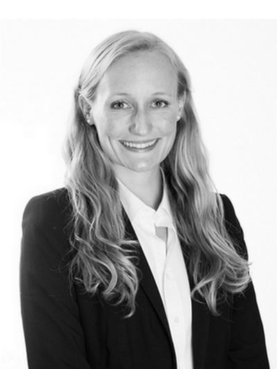 Advokat Stine Clementz-Antonsen - erstatning yrkessykdommer.