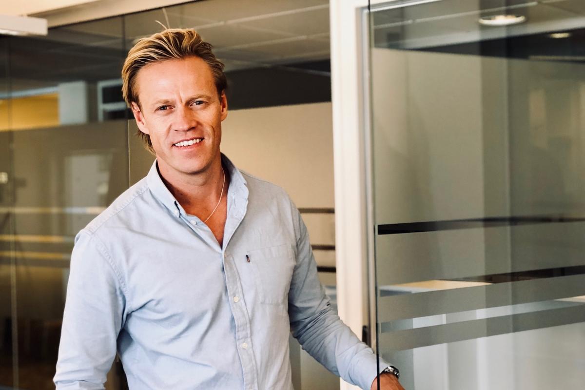 Advokat Anders Foss - Erstatning etter pasientskade