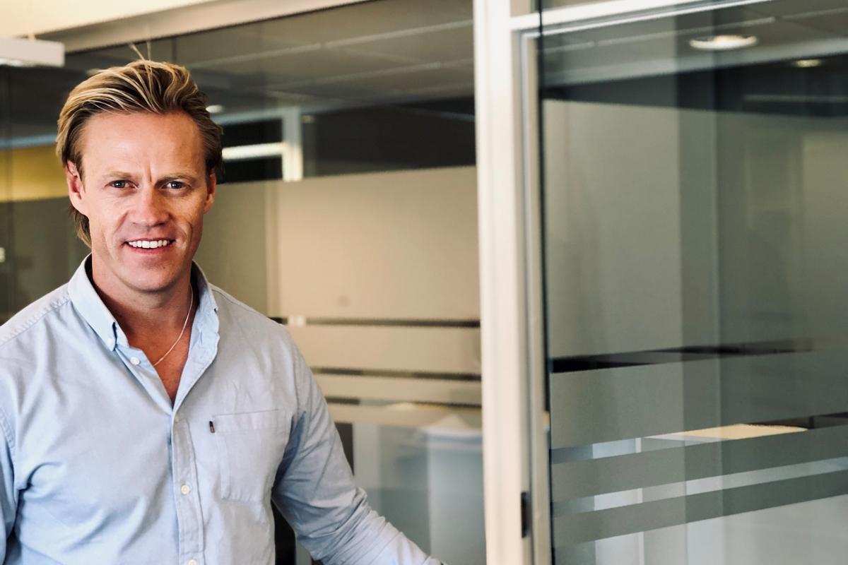 Advokat Anders Foss - Erstatning etter snøscooterulykke