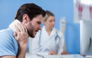 Journaler er viktig i personskadesaker og særlig i saker med nakkesleng og andre muskelvevsskader i nakke og rygg.