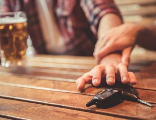Avkortning av erstatning ved kjøring i påvirket tilstand