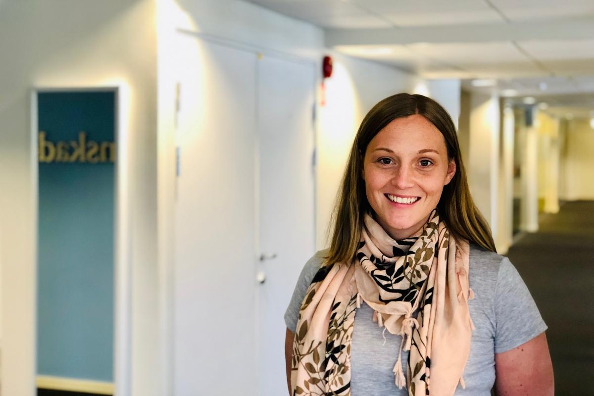 Senioradvokat Mette Berget Bråthen