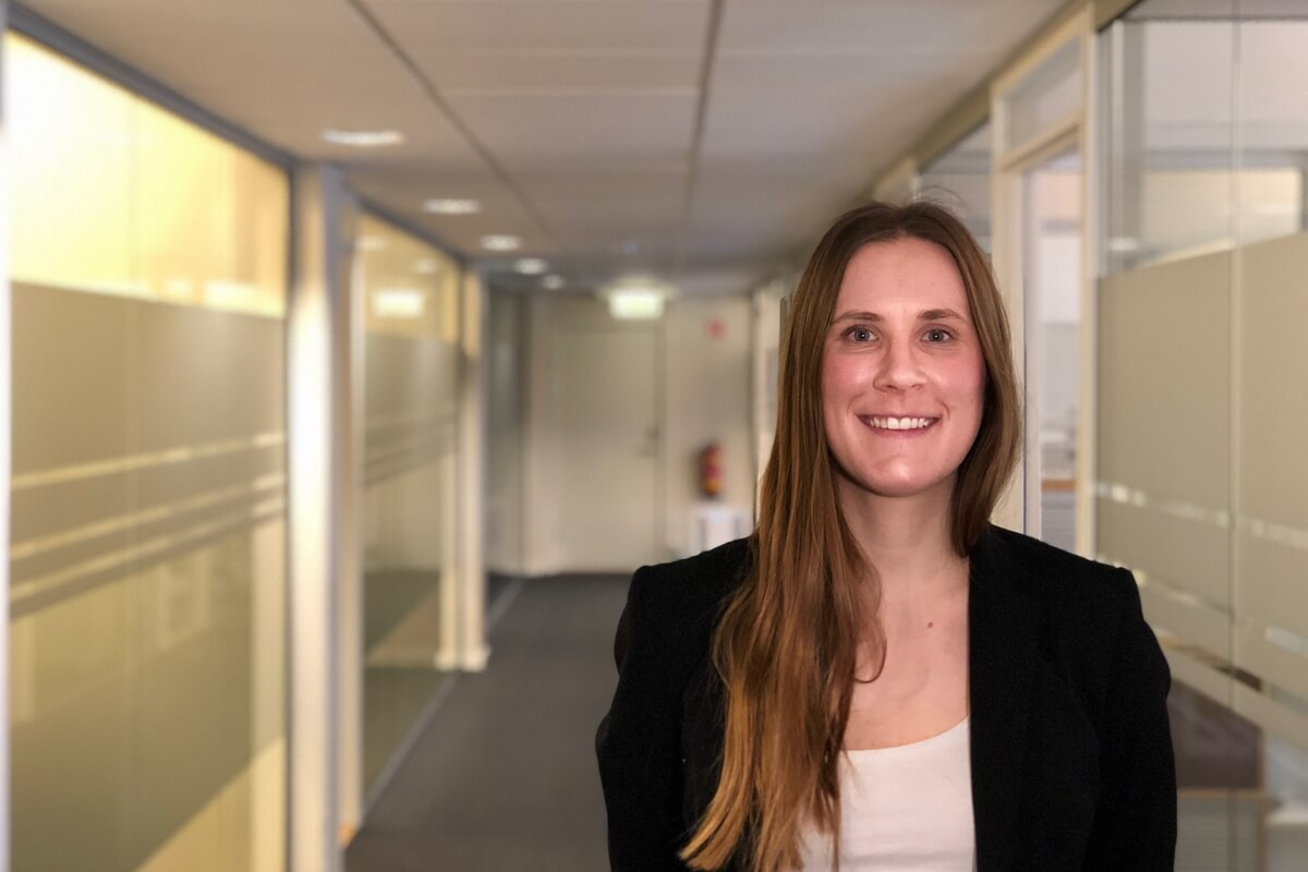 Advokat Kristin Sande - Erstatning etter yrkessykdom