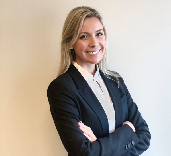 Advokat Julia Victoria Gerhardsen