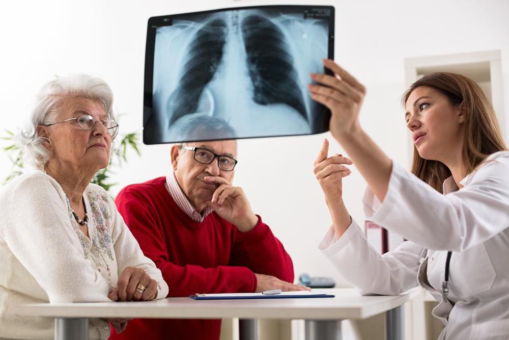 Yrkesskade erstatning lungekreft